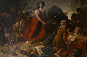 The Maid of Saragossa
