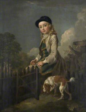 John Wightwick of Tettenhall, Staffordshire