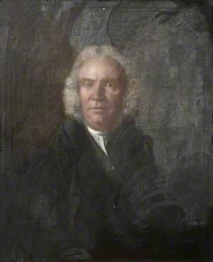 Zachariah Mudge (1694–1769)