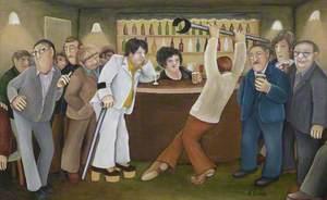 Lockyer Street Tavern