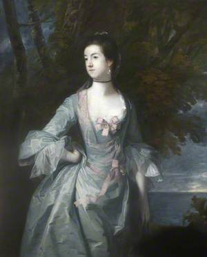 Lady Anne Bonfoy, née Eliot (1729–1810)