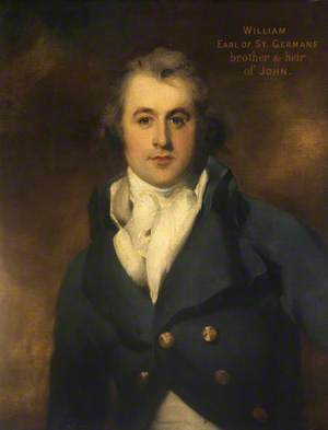 William Eliot (1767–1845), 2nd Earl of St Germans