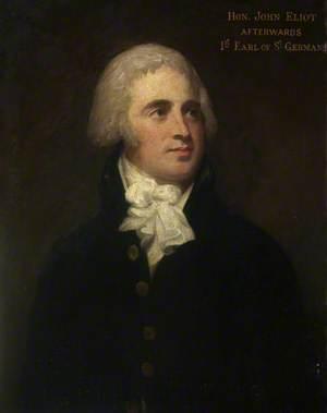 The Honourable John Eliot (1761–1823), 1st Earl of St Germans