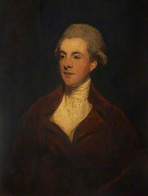 The Honourable Edward James Eliot (1758–1797)