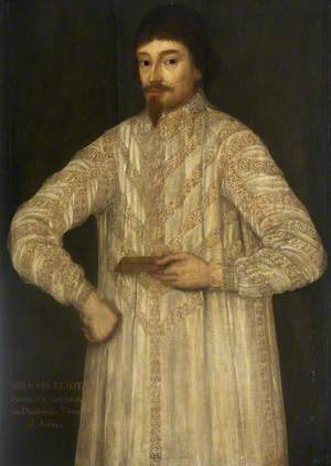Sir John Eliot (1590–1632)