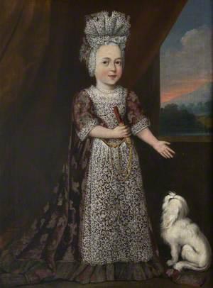 Catherine Savery