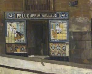 Peluqueria Vallejo, Madrid