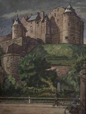Château, Dieppe