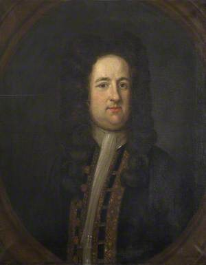 John Horsman, Mayor of Plymouth (1688)