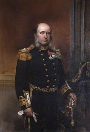 Admiral Buller