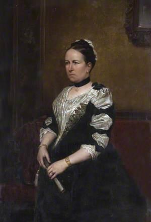 Mrs Buller