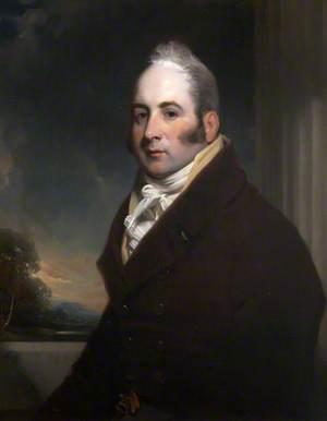 George Cary IV (1769–1828)