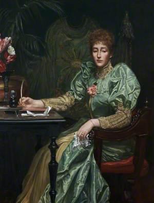 Lady Frances Layland-Barratt