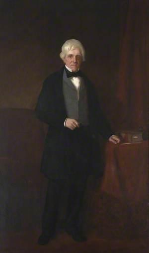Henry Cranmer March Phillipps, Esq. (1793–1880), JP