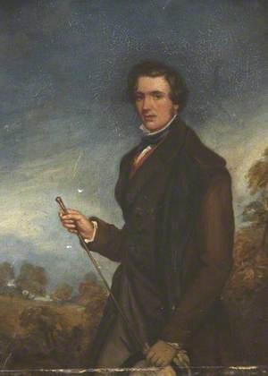 Robert Pulsford