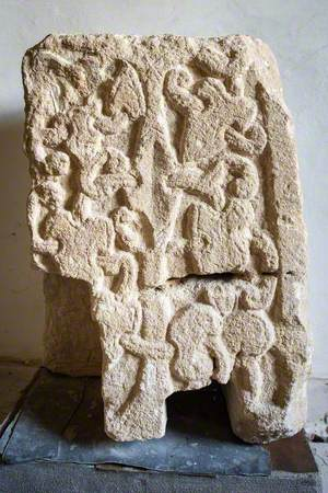 Harrowing Stone
