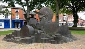 John Bonham Memorial