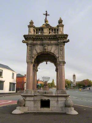 Jubilee Fountain
