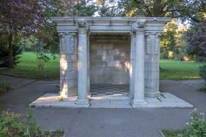 Doric Temple War Memorial
