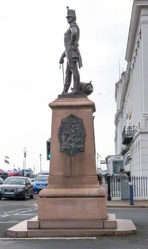 Royal Sussex Memorial