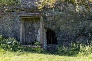 Minerva's Shrine
