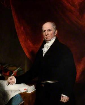 Luke Hansard (1752–1828)