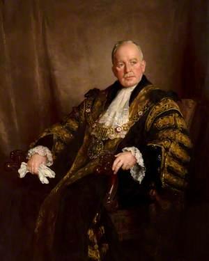 George Rowland Blades (1868–1953), Lord Ebbisham