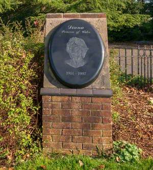 Memorial to Diana, Princess of Wales