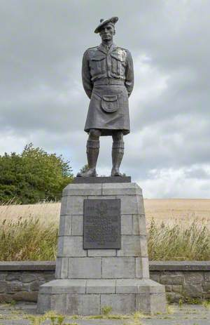 Black Watch Monument