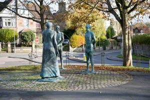 Dorset Martyrs' Memorial