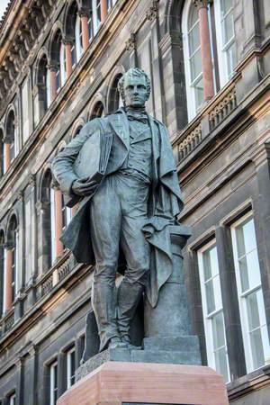 William Henry Playfair (1790–1857)