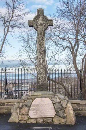 Monument to Colonel William Douglas Mackenzie (1811–1873)