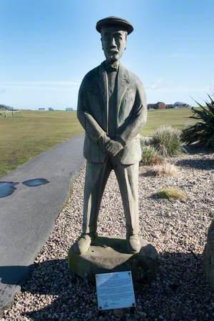 Ben Sayers (1856–1924)