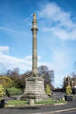 Langside Battlefield Memorial
