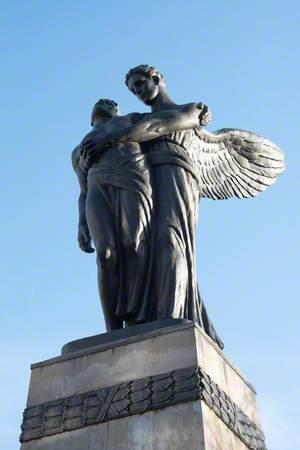 Bearsden War Memorial