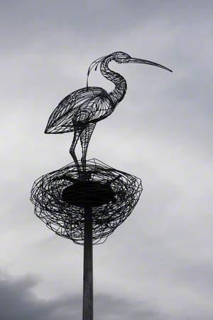The Carmyle Heron