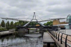 Swan Bridge Canopy