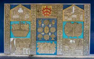 BHS Reliefs