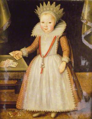 Lady Diana Russell (1620–1694), Later Viscountess Newport