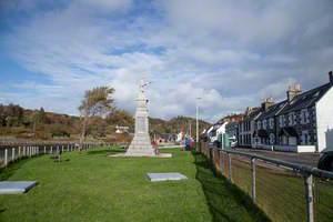 Lochinver War Memorial
