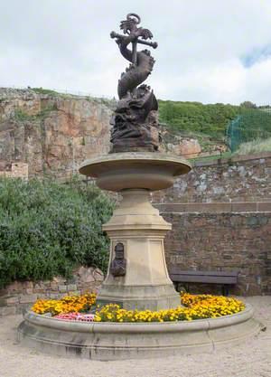 Westerway Monument