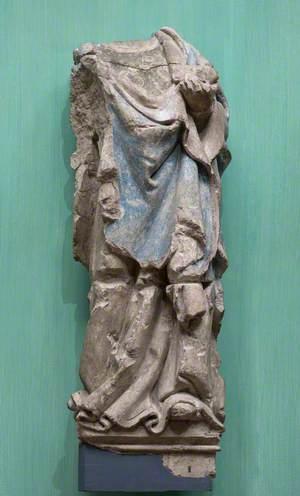 Saint Mary Magdelene*
