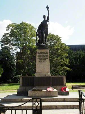 Kingston War Memorial