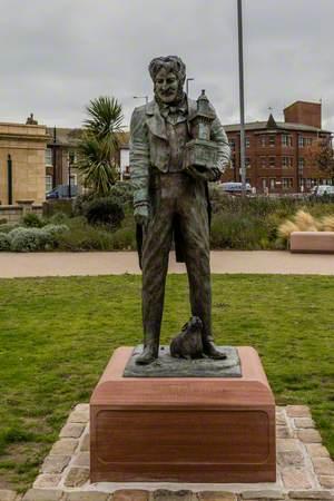 Sir Peter Hesketh Fleetwood (1801–1866)