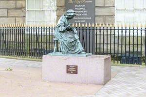 The Leicester Seamstress