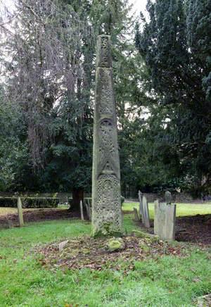 Mercian Cross