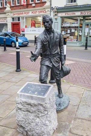 'Dr Livingstone I Presume' (Henry Morton Stanley, 1841–1904)