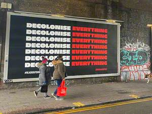 Decolonise Everything