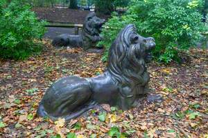 The Worthington Park Lions