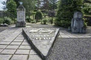 Polish Memorial Gardens